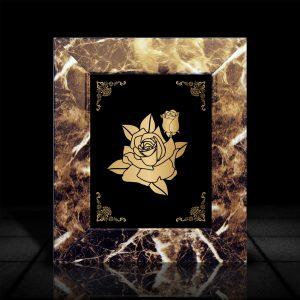 Rose frame l LumiLor Sprayable Light l Rose Photo Frame Online